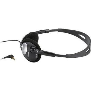 LBB 3443/00 Lightweight Stereo Headphone Bosch