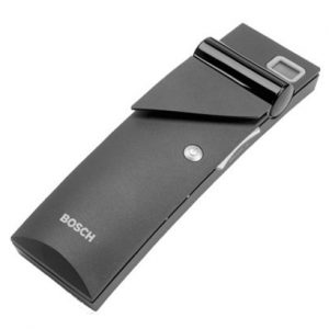 Bosch LBB 4540/04 and 4540/08 Pocket Receiver
